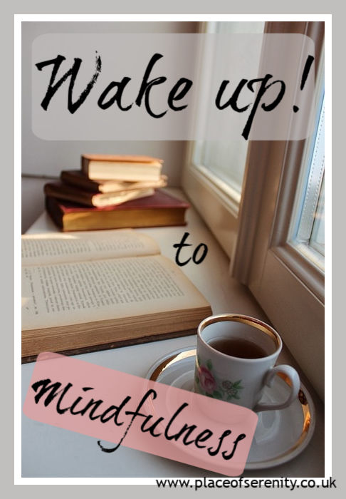 Place of Serenity | Wake up to mindfulness