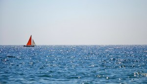 Place of Serenity | in the flow with sailing