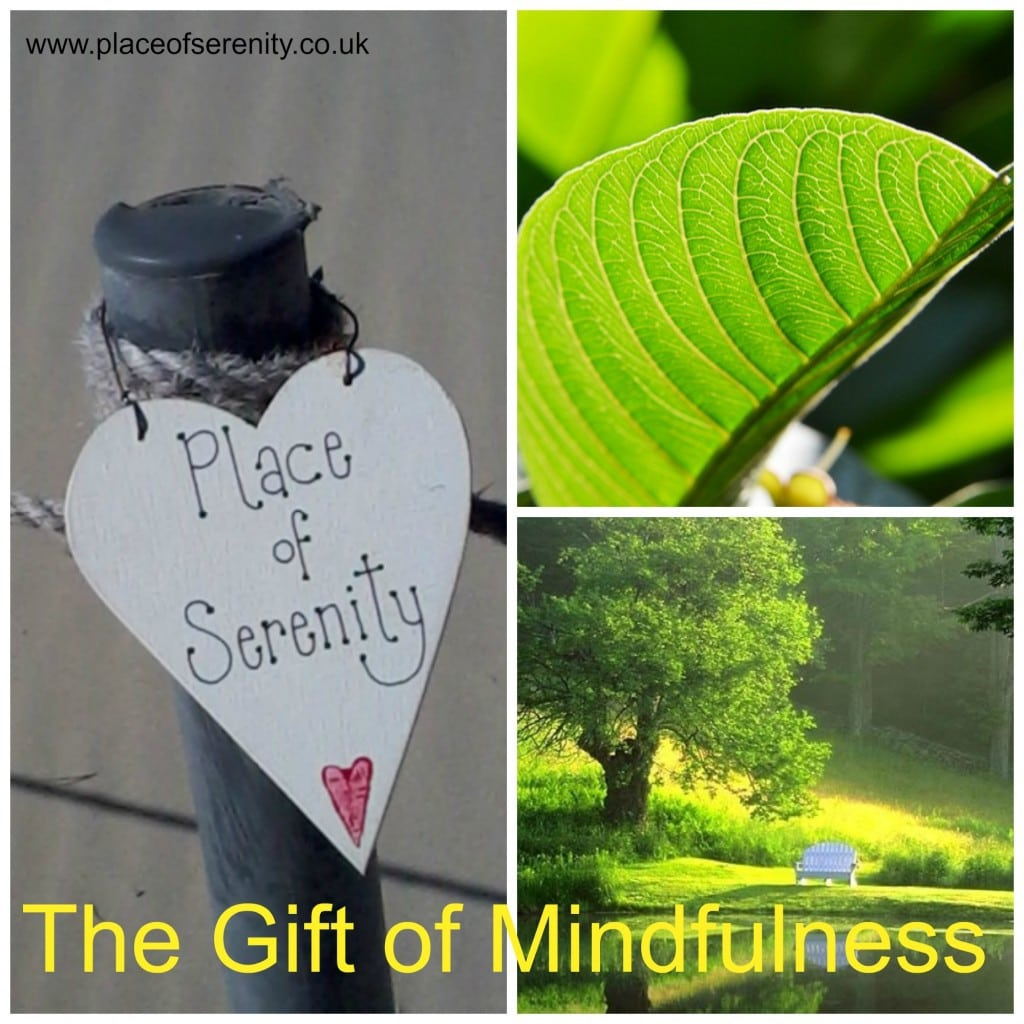 Place of Serenity | The gift of Mindfulness