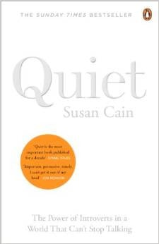 Place of Serenity | Quiet. The Power of Introverts