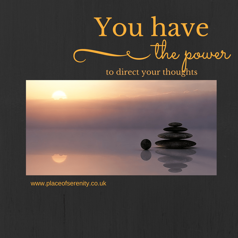 Place of Serenity | Manage your anxiety with mindfulness