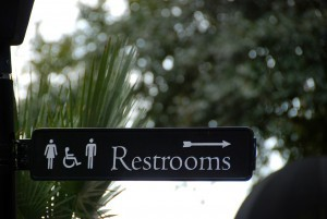 Place of Serenity |Restroom
