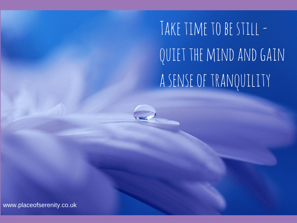 10 Tranquil Tips