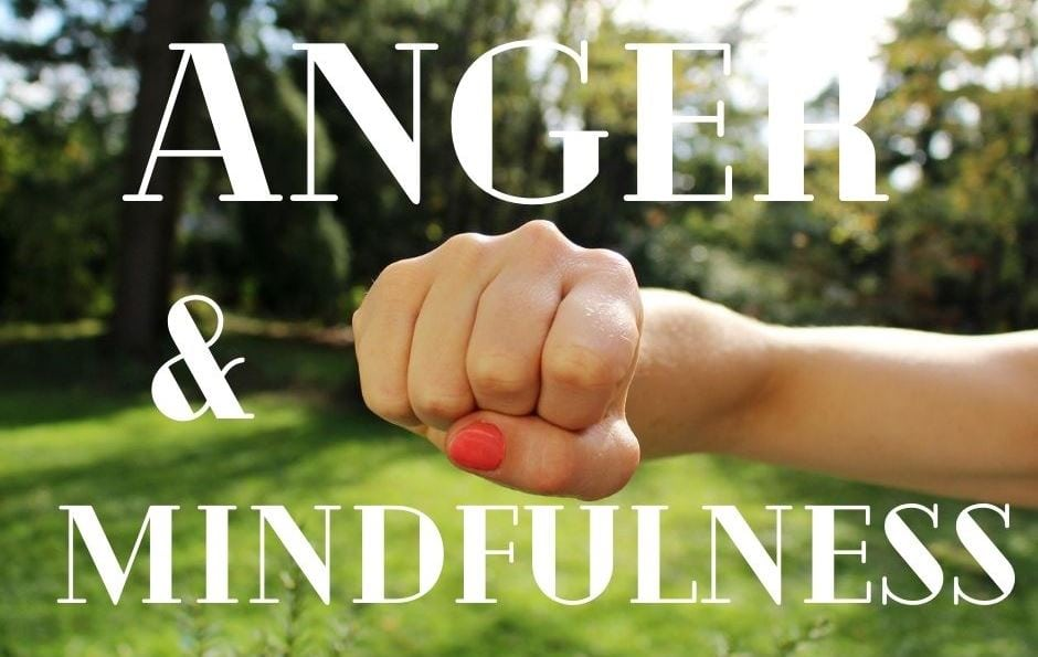 Place of Serenity | Anger and mindfulness