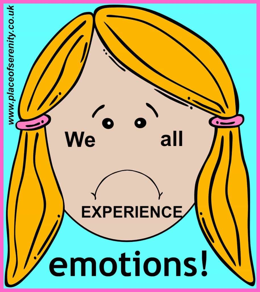 Manage your emotions