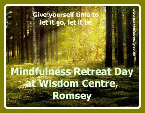 Mindfulness Retreat Day