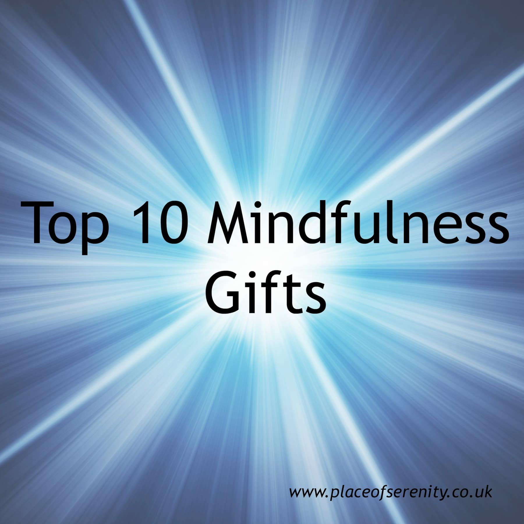 Where Is The Co U R: Top 10 Mindfulness Gifts
