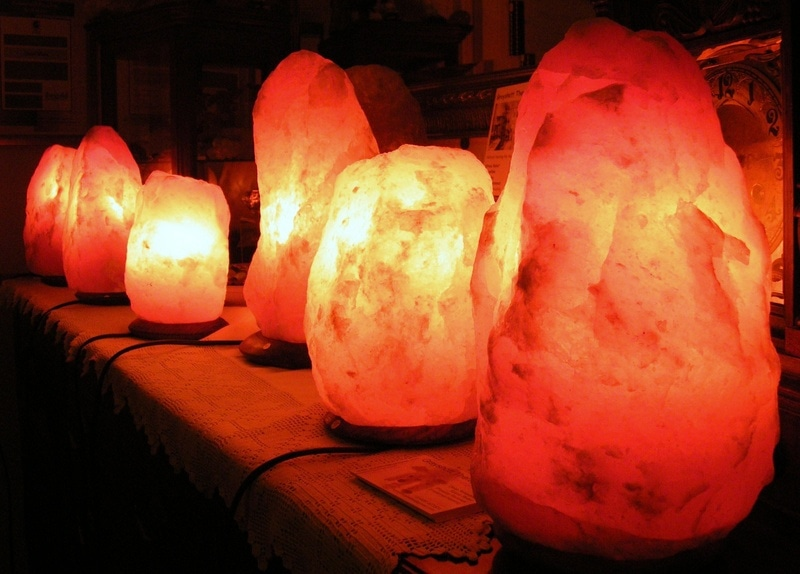 Salt Lamps Good For : Top 10 Mindfulness Gifts Place of Serenity Petersfield, Hants