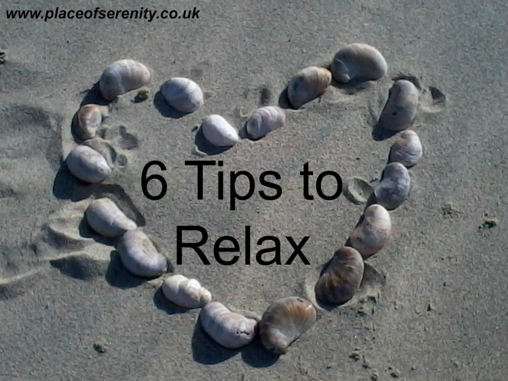 6 Tips for a Truly Relaxing Holiday