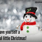 Have yourself a mindful christmas