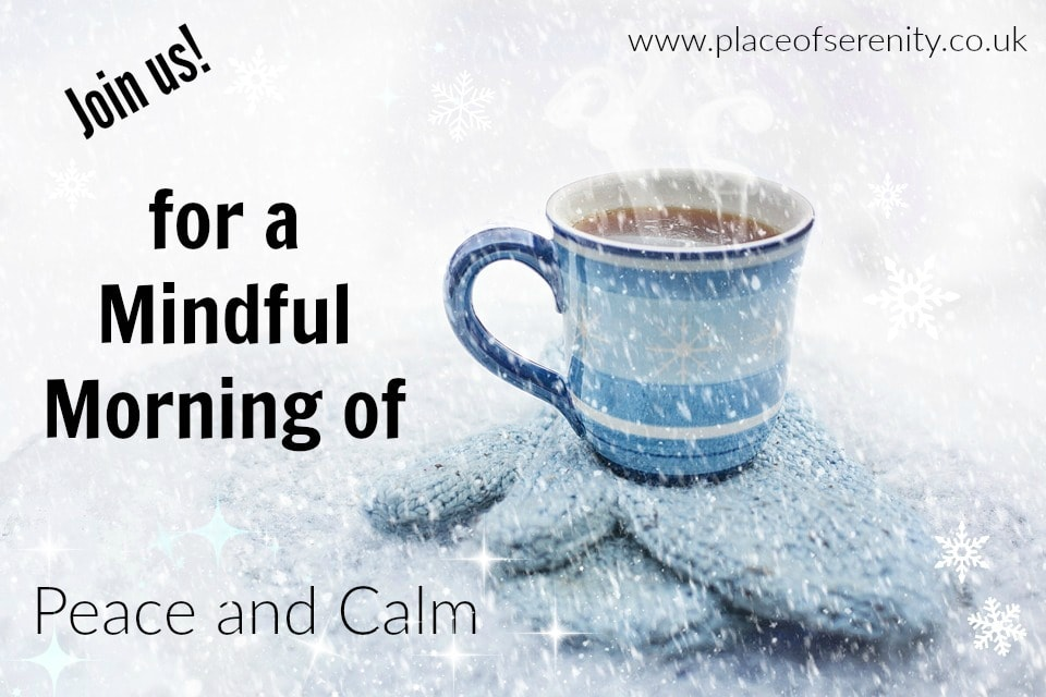 Mindful Morning of Peace and Calm