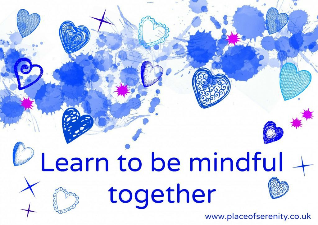 Learn Mindfulness Together