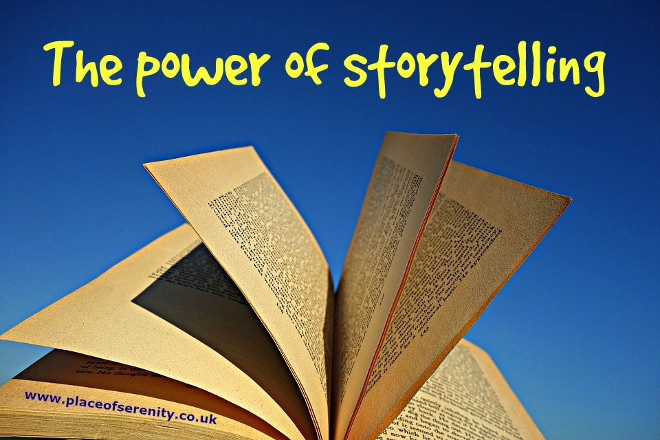 How Mindfulness And Storytelling Help >> How Can Mindfulness Reduce Your Storytelling Mind Place Of