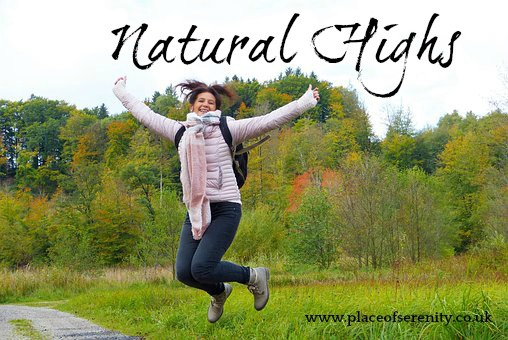 Place of Serenity | natural highs
