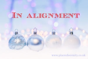 Place of Serenity | Christmas Advent Calendar