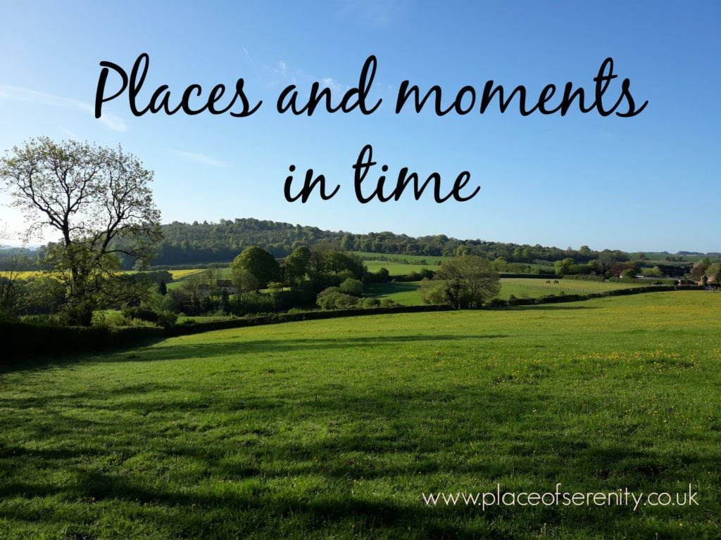 Place of Serenity | Nature blessings