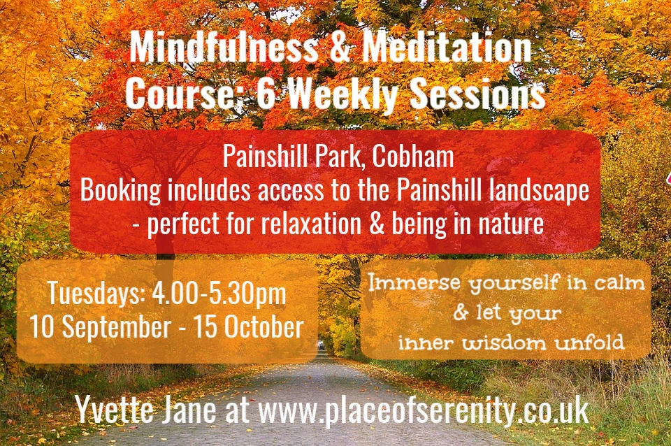 Place of Serenity | Painshill