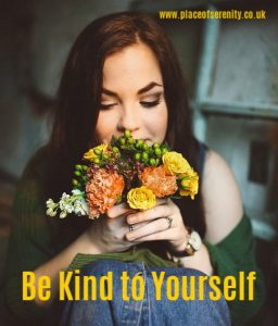 Be Kind to Yourself Course