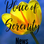 Place of Serenity News