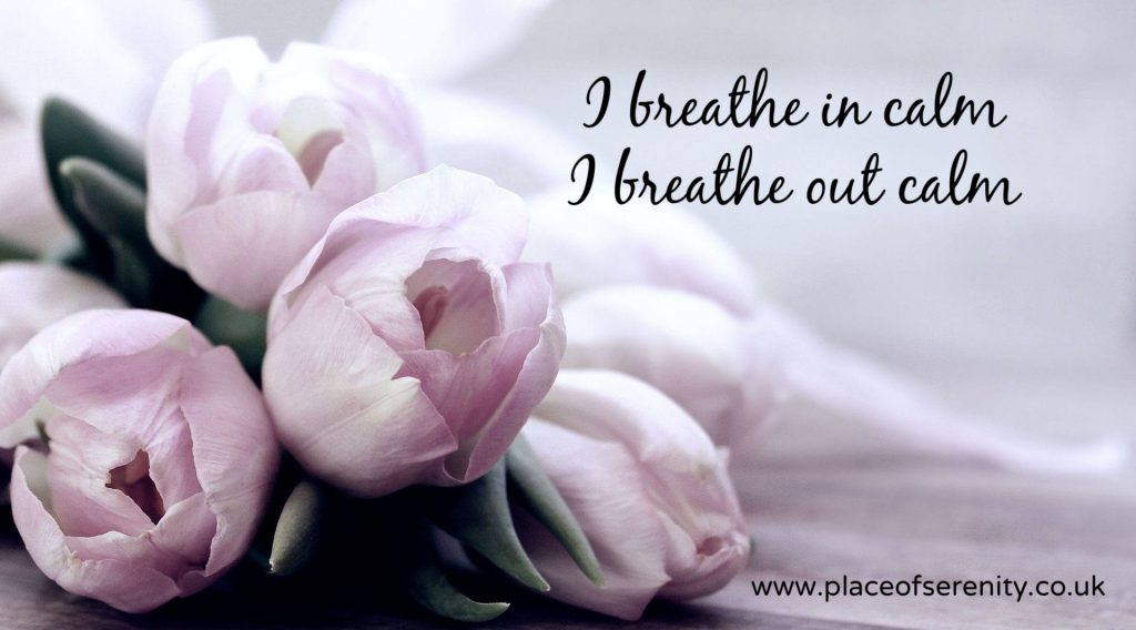 Place of Serenity | Breathe in calm