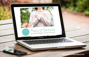 Place of Serenity | Learn online through mindfulness and meditation