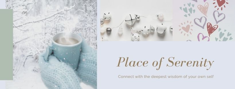 Place of Serenity Newsletter December 2020