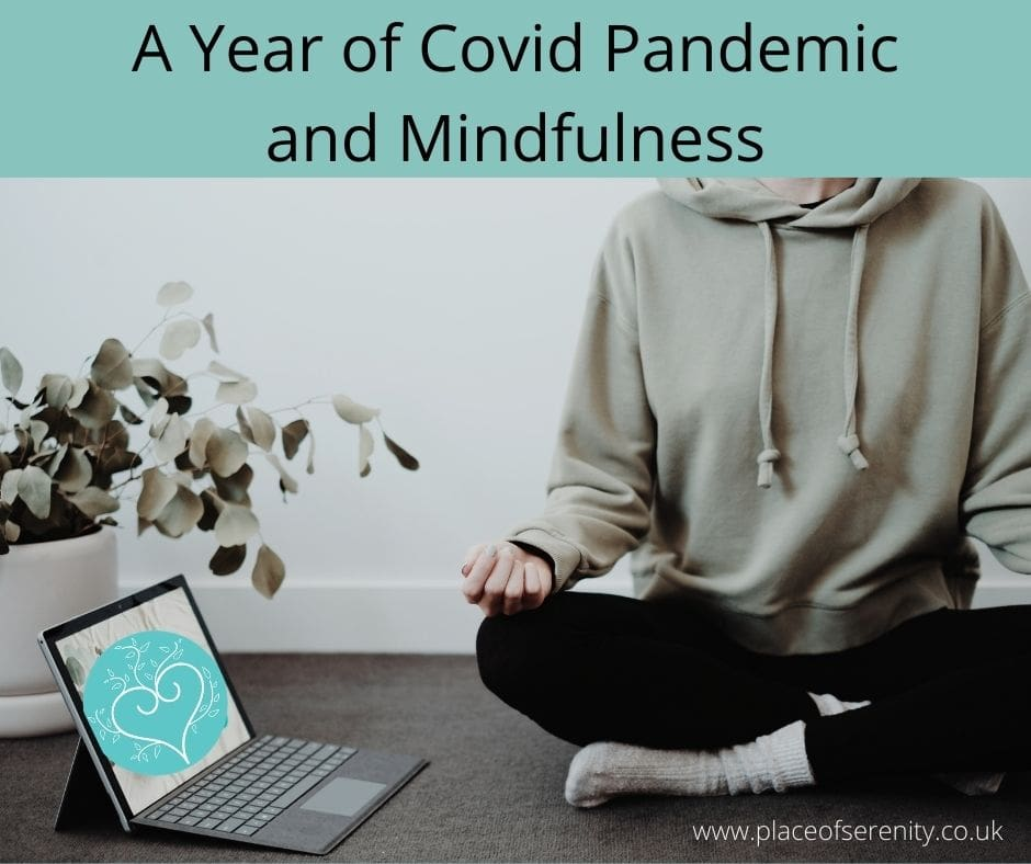 Place of Serenity | A year of Covid Pandemic and Mindfulness